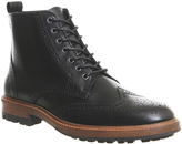 Office Ambassador Brogue Boots