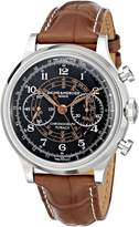 Baume & Mercier Men's MOA10068 Automatic Stainless Steel Dial Chronograph Watch