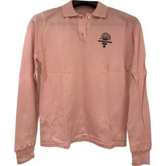 Patek Philippe \N Pink Cotton Tops