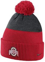 Nike Adult Ohio State Buckeyes New Day Beanie