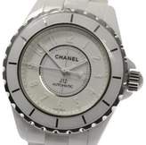 Chanel Phantom H3443 Ceramic / Stainless Steel Automatic 38mm Mens Watch