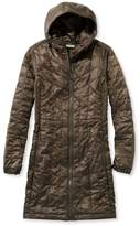 L.L. Bean L.L.Bean Women's PrimaLoft Packaway Coat