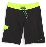 Nike Boy's Core Board Shorts