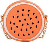 Mellow World Orange Melon Crossbody Bag - Girls