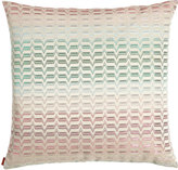 "Missoni Home Tikal Pillow, 24""Sq."