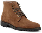 Rush by Gordon Rush Lace-Up Suede Workboot