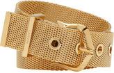 Lanvin Gold Wrap Bracelet