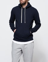 Reigning Champ Core Pull Over Hoodie