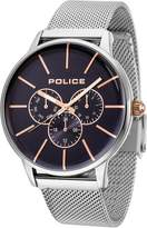 Police Men's PL14999JS03MM SWIFT Casual Dial Watch