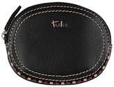 Tula Mallory Leather Purse, Black