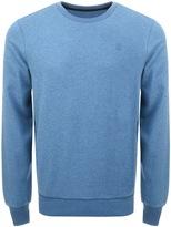 G Star Raw Core R Sweatshirt Blue