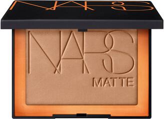 NARS Matte Bronzer Powder