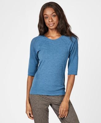 Sweaty Betty Dharana Yoga T-shirt