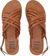 Billabong Women's Miramar Huarache Sandal