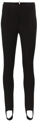 MONCLER GRENOBLE Sport Skinny Trousers