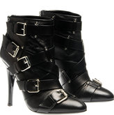 for Balmain Buckle ankle boot