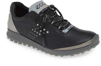 Ecco BIOM Hybrid 2 Waterproof Golf Shoe