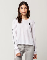 RVCA Right Box Womens Tee