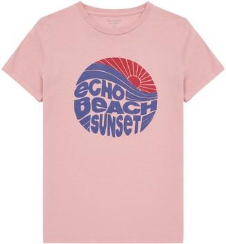 Hartford Echo Beach T Shirt - 14Y