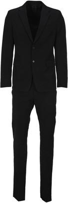 Prada Single Breasted Suit
