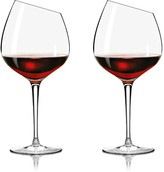 Eva Solo Angled Bourgogne Wine Glasses