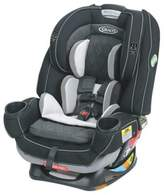 Graco 4EverTM Extend2FitTM Platinum All-in-One Convertible Car Seat in Shale