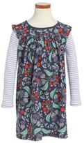 Tea Collection Toddler Girl's Thistle Print Dress