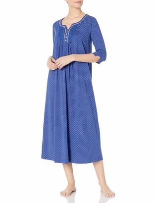 Carole Hochman Women's Long Gown