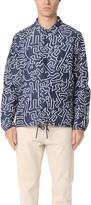 Herschel Keith Haring Voyage Wind Jacket