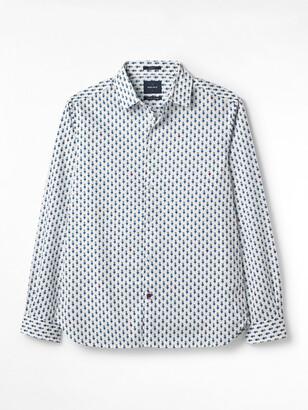 White Stuff Oakland Turnip Shirt