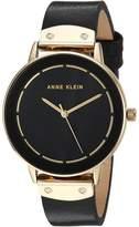 Anne Klein AK-3224BKBK Watches