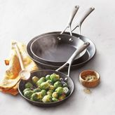 Sur La Table Dishwasher-Safe Hard-Anodized Nonstick Skillets, Set of 3