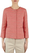 Gerard Darel Verso Tweed Jacket