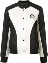 Rag & Bone reversible bomber jacket