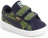 Puma 'Night Camo' Sneaker (Baby, Walker & Toddler)