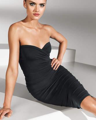 Wolford Fatal Wool Dress
