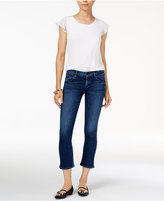 Hudson Bailee Cropped Bootcut Jeans