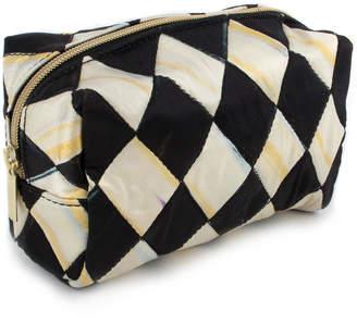 Mackenzie Childs MacKenzie-Childs Harlequin Small Cosmetic Bag