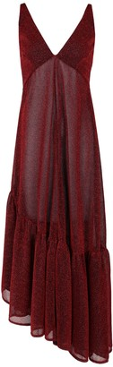 Luce Long dresses