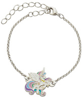 My Little Pony Celestia White Unicorn Chain Bracelet