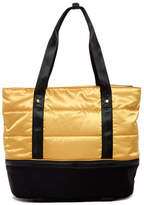 Urban Expressions Handstand Nylon Tote
