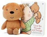 "Scholastic ""I Love You Through and Through"" by Bernadette Rosetti-Shustak"