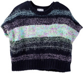 Splendid Mixed Yarn Sweater (Big Girls)