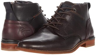 Bullboxer Klinton (Brown) Men's Shoes