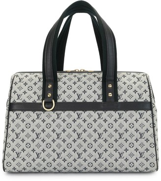 Louis Vuitton 2003 pre-owned Josephine PM tote bag