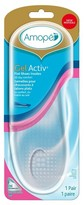 Amope GelActiv Flat Shoes Insoles 1ct