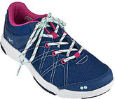 Ryka Lace-up Water Resistant Sneakers - Summit