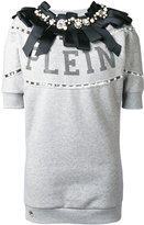 Philipp Plein jogging day sweatshirt