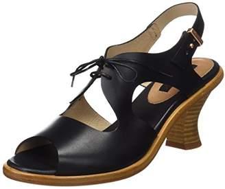 Neosens S980, Women's Open-toe Sandals, Black (Ebony), (40 EU)