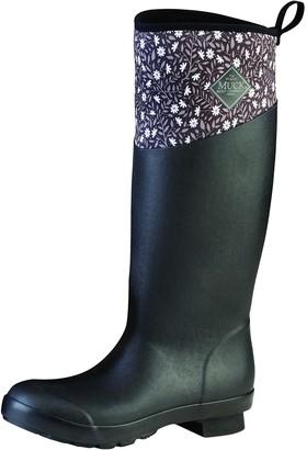 Muck Boots Women's Tremont Wellie Matte Tall Wellington Boots